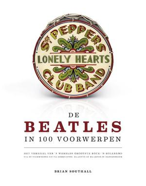 The Beatles in 100 objecten - Brian Southall