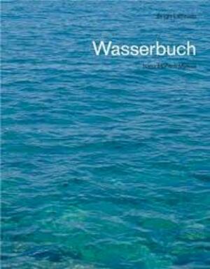Wasserbuch - Birgitt Lattmann