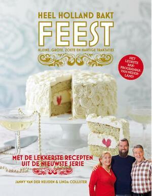 Feest! - Linda Collister, Janny van der Heijden