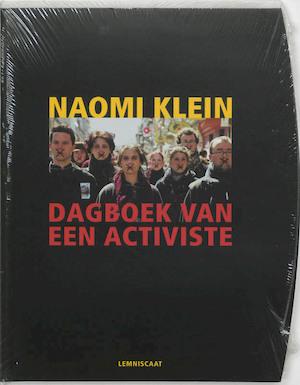 Dagboek van een activiste - Naomi Klein