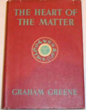 essay graham greenes heart matter Ebscohost serves thousands of libraries with premium essays, articles and other content including the apophatic heart: graham greene's negative rhetoric get access.