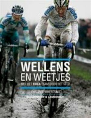 Wellens en weetjes - Philippe Maertens