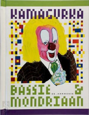 Bassie & Mondriaan - Kamagurka