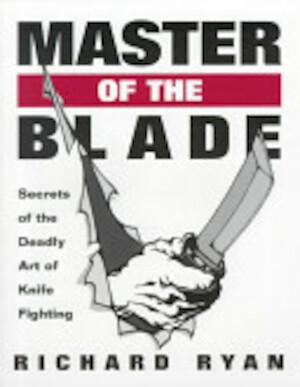 Master of the Blade - Richard Ryan