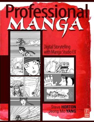 Professional Manga - Horton