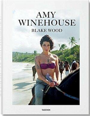 Amy Winehouse / Blake Wood - Nancy Jo Sales