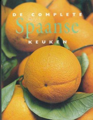 De complete Spaanse keuken -