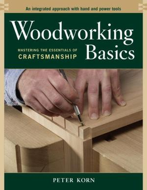 Woodworking Basics - Peter Korn