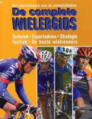 De complete wielergids - Pierre Pauquay, Eric Verschueren, Lucien Van Impe, Dynamics Translations