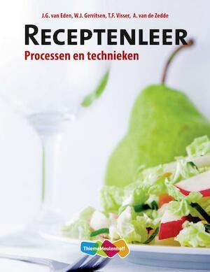 Receptenleer -