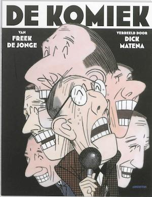 De komiek - Freerk de Jonge