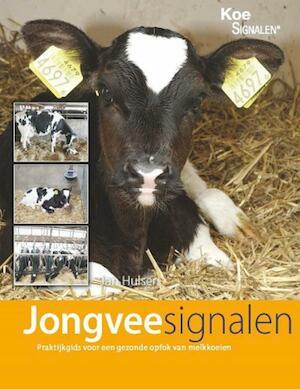 Jongveesignalen - Jan Hulsen