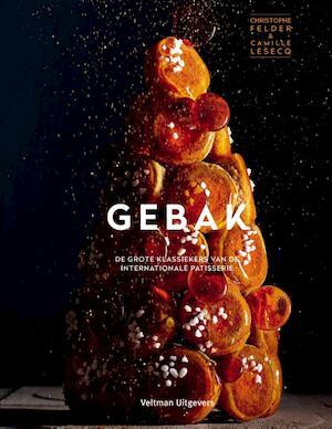 Gebak - Christophe Felder, Camille Lesecq