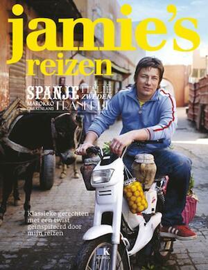 Jamie's reizen - Jamie Oliver