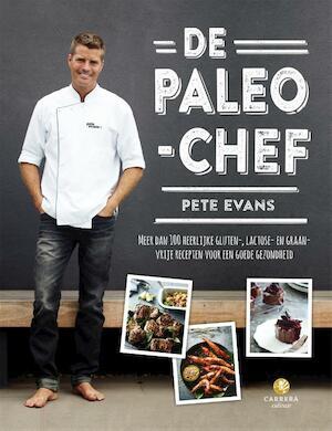 De paleo-chef - Pete Evans
