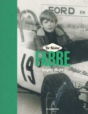 De kleine Fabre - Brigitte Minne