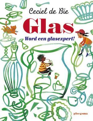 Glas - Ceciel de Bie