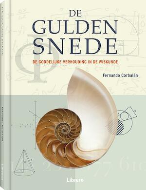 De gulden snede - Fernando Corbalán