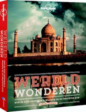 Lonely Planet wereldwonderen - Jheni Osman