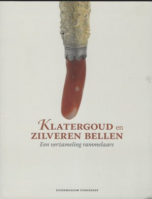 Klatergoud en zilveren bellen - S. Goossens