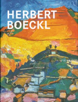 Herbert Boeckl - Agnes Husslein-Arco