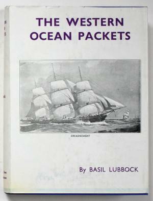 The Western Ocean Packets - Basil Lubbock