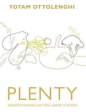 Plenty - Yotam Ottolenghi