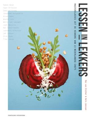 Lessen in lekkers - Mac van Dinther