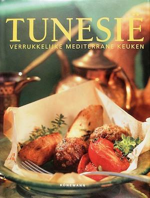 Tunesië - Éloide De Bonnet, Leanne Nobel