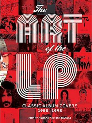 The Art of the LP - Johnny Morgan, Ben Wardle