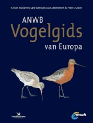 Vogelgids van Europa - Lars Svensson