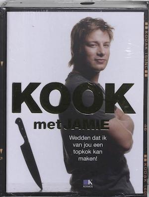 KOOK met Jamie - Jamie Oliver