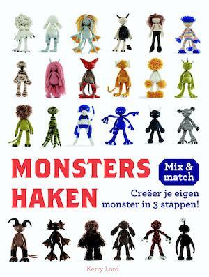 Monsters haken - Kerry Lord