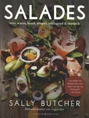 Salades - Sally Butcher