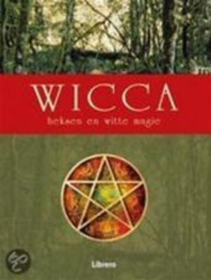 Wicca, heksen en witte magie - Lucy Summers, Amp, Nathalie Kuilder