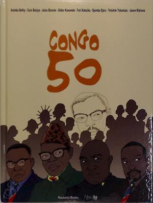 Congo 50 - Asimba Bathy, Cara Bulaya