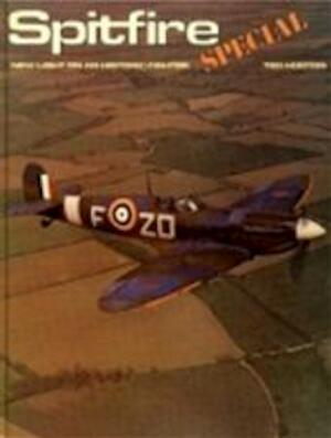 Spitfire special - Ted Hooton