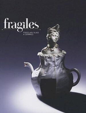Fragiles - Sven Ehmann, Sonja Commentz