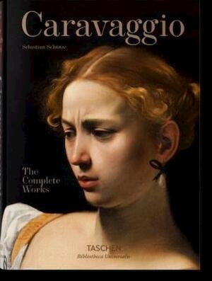 Caravaggio - Sebastian Schutze