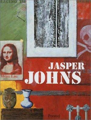 Jasper Johns - Jasper Johns, Roberta Bernstein