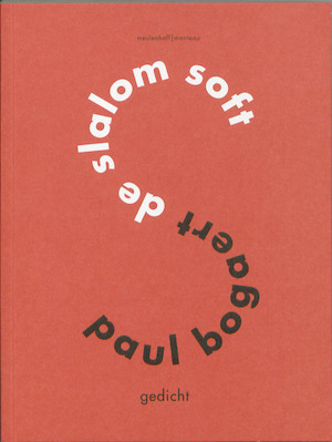 De Slalom soft - Paul Bogaert