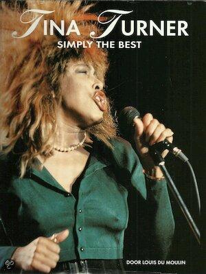Tina Turner - L. du Moulin