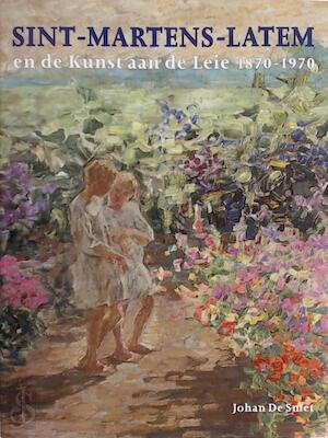 Sint-Martens-Latem - Johan de Smet
