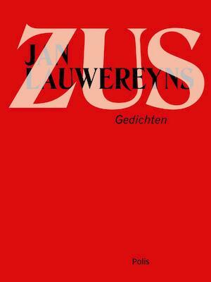 Zus - Jan Lauwereyns
