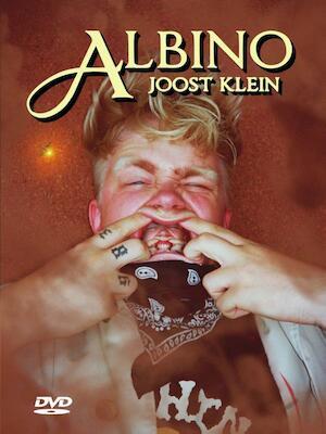 Albino - Joost Klein