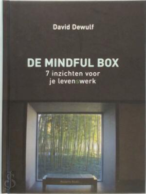 De Mindful Box - David Dewulf