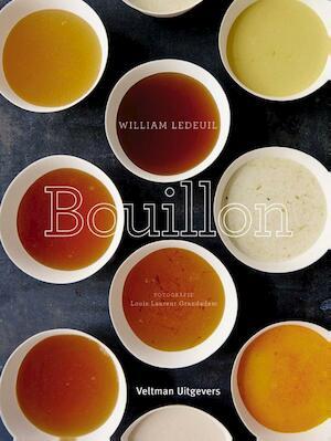 Bouillon - William Ledeuil
