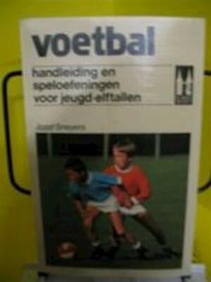 Voetbal handleiding en speloefeningen - Sneyers