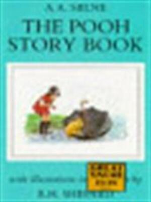 The Pooh story book - Alan Alexander Milne
