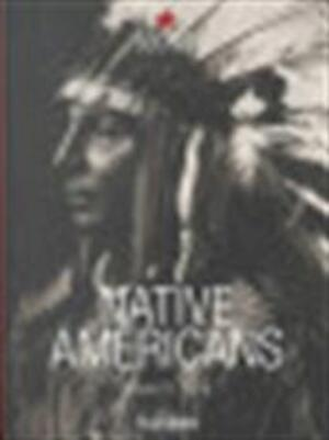 Native Americans - Edward S. Curtis